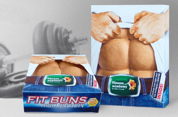 creatieve verpakkingen