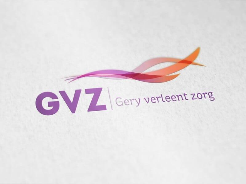 Portfolio: Logo ontwerp GVZ Soest