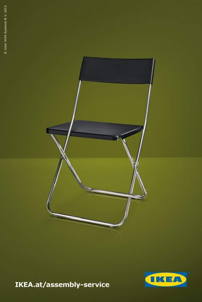 Ikea meubels die onmogelijk in elkaar te zetten zijn