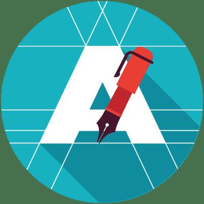 Icoon voor logo ontwerpen
