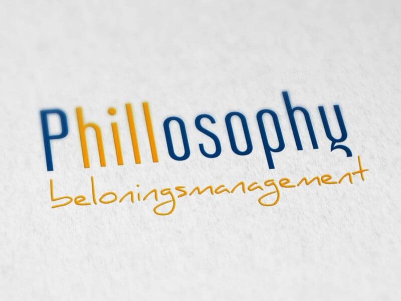 Logo ontwerp Phillosophy