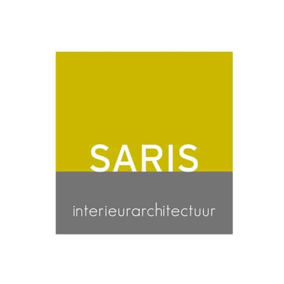 Logo Saris Interieurarchitectuur
